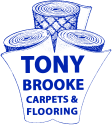 Tony Brooke Carpets and Flooring – West Somerset & Flooring Specialists